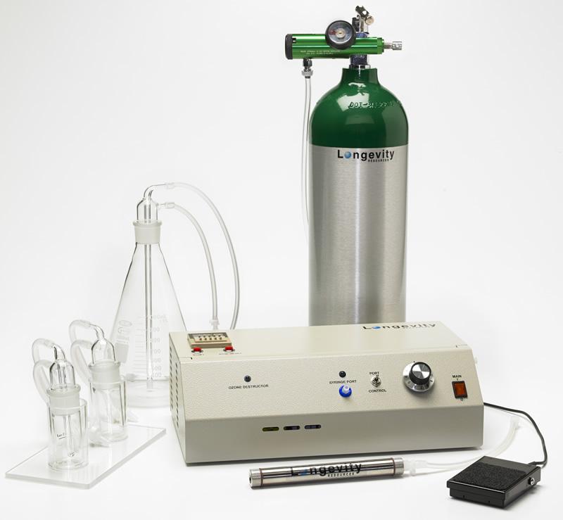 Quantum 5 Ozone Generator – Ozone Generator