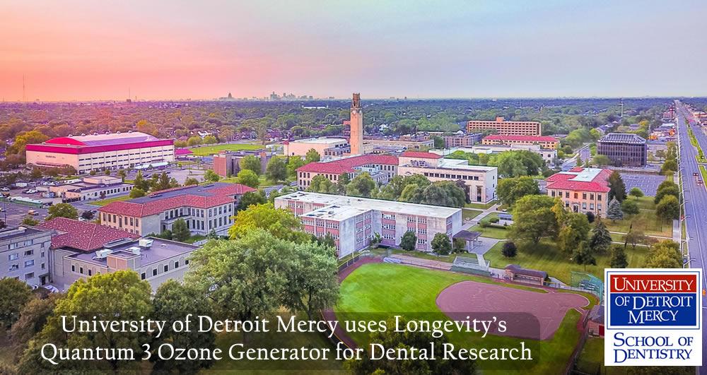 University-Detroit-Mercy-uses-Longevity-Resources-Ozone-Generators
