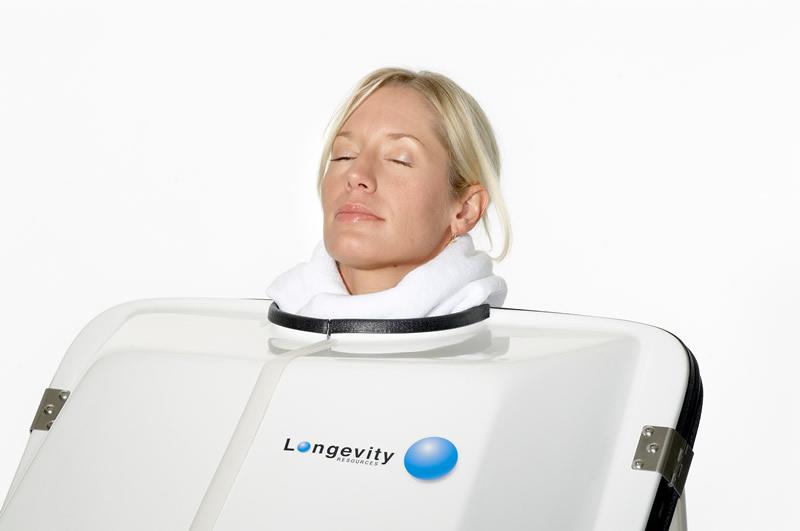 Longevity-Ozone-Sauna-Ahhh